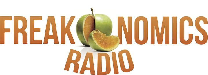 Freakonomics_Podcast_Logo