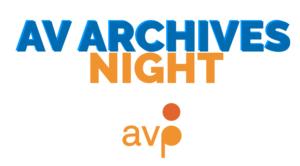 AV Archives Night logo